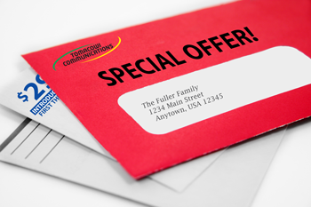Advantages Of Email Marketing Over Direct Mail Marketing